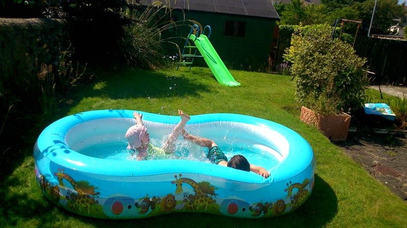 Water Fun!